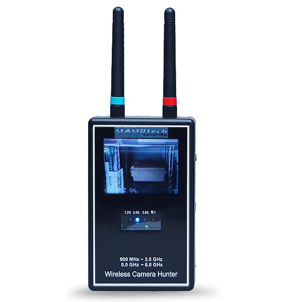 【WCH-8001PH】プロフェッショナル・ワイヤレスカメラハンター