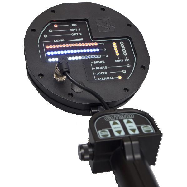 【MHD-8001PH】プロフェッショナル・ハンドヘルド・2G.3Gモバイルフォン・デュアルバンド探知器
