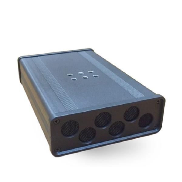 【VRJ-992D Rev2】プロフェッショナル音声録音器抑止妨害機器
