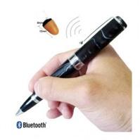 カンニングボールペン・Bluetooth通信機器とイヤホン