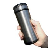 水筒型盗聴器