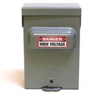 電圧ボックス型