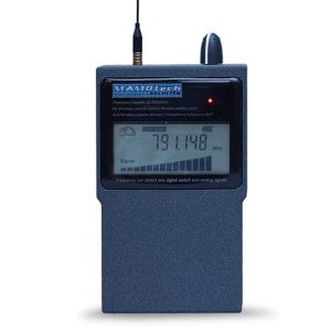 【DFC-8900PH】 プロフェッショナル・ハンドヘルド・デジタル周波数カウンター