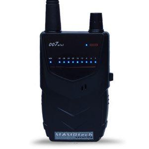 【DTK-606H Rev3】 盗聴器・盗撮器・携帯電話・GPSスキャナー