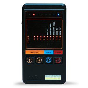 【DTK-611H】 盗聴器・盗撮器・携帯電話・GPSスキャナー