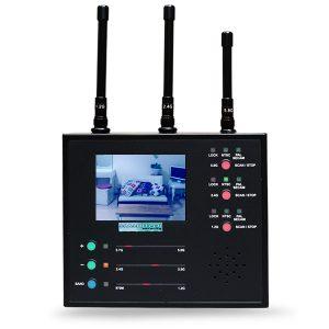 【WCH-8002PD】プロフェッショナル・ワイヤレスカメラハンター