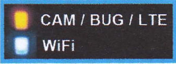アナログ&デジタル シグナル オート表示機能